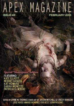 Apex Magazine 49