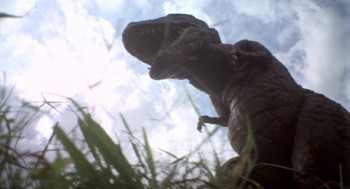 Last Dinosaur #1