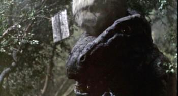 Last Dinosaur #6 Rubber Skull!