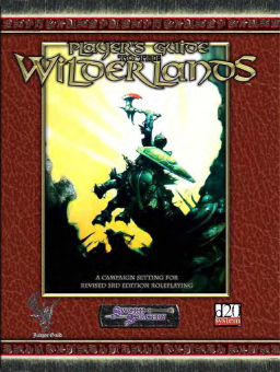 Players Guide to the Wilderlands