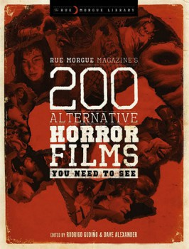 Rue morgues magazine's 200 alternative horror films