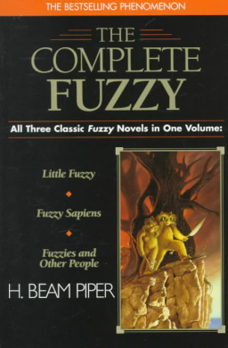 The Complete Fuzzy-small