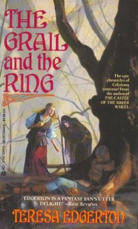 The Grail and the Ring