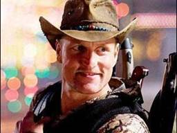Woody Harrelson as Tallahassee