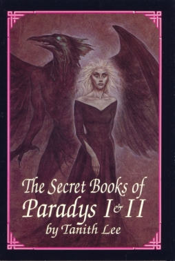 The Secret Books of Paradys I & II
