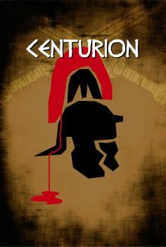 Centurion RPG