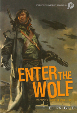 Enter the Wolf