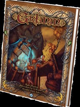 Grimm Fantasy Flight