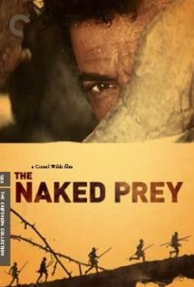 Naked Prey Poster