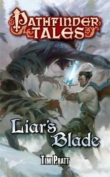 Pathfinder Liar's Blade