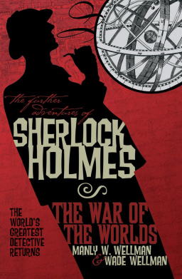 Sherlock Holmes' War of the Worlds