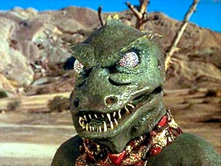 Star Trek Gorn