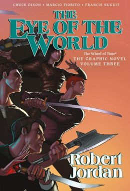The Eye of the World Graphic Novel