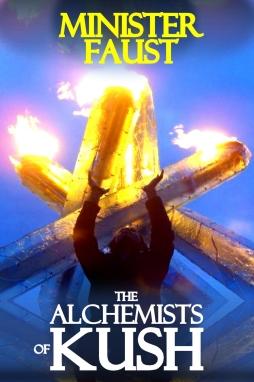 The Alchemists of Kush