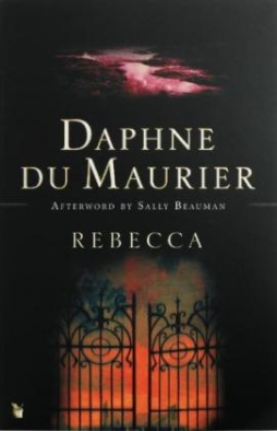 rebecca daphne du maurier thesis essay This special edition of rebecca includes excerpts from daphne du maurier's the rebecca notebook and other memories, an essay on the real manderley, du maurier's.