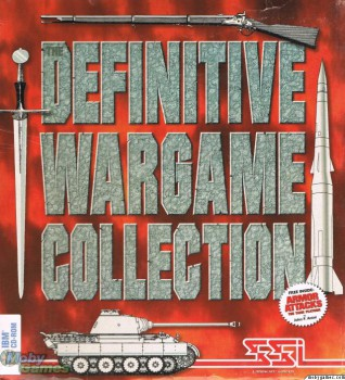 Definitive Wargame Collection