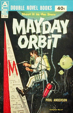 Mayday Orbit