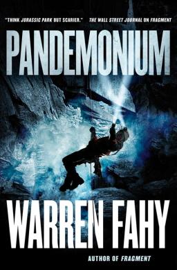 Pandemonium Warren Fahy