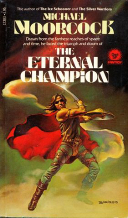 The Eternal Champion