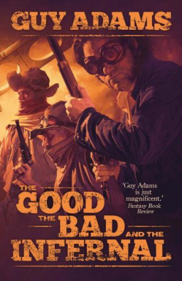 The Good the Bad and the Infernal-small