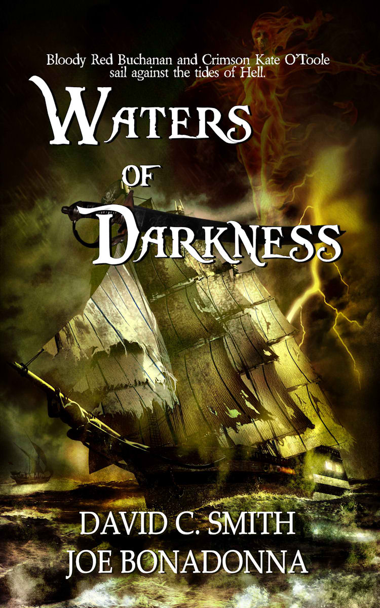 waters darkness