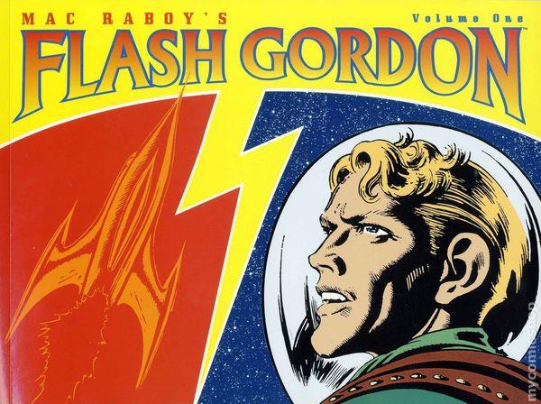 Flash Gordon 4