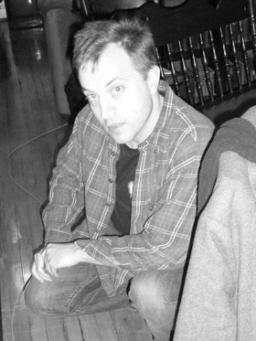 Mike Penkas