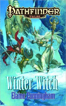 Pathfinder Winter Witch