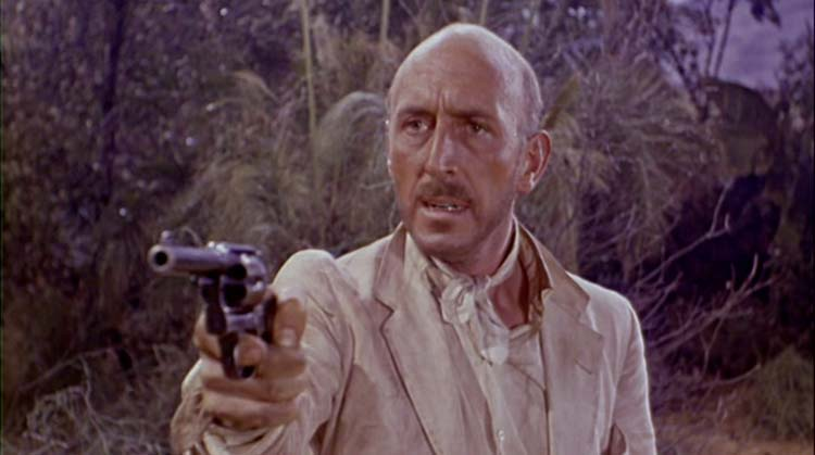 Tarzan the Magnificent Lionel Jeffries