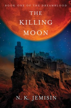 The Killing Moon