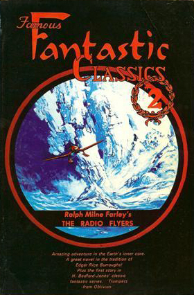 Famous Fantastic Classics 2