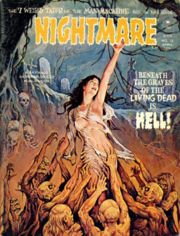 Nightmare #18 (Skywald Publications, 1974)