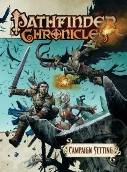 Pathfinder Chronicles