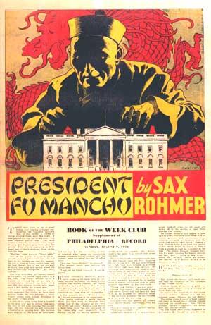 President Newspaper