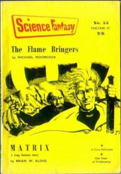 Science Fantasy 55