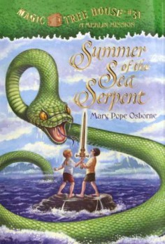 SummerOfTheSeaSerpent