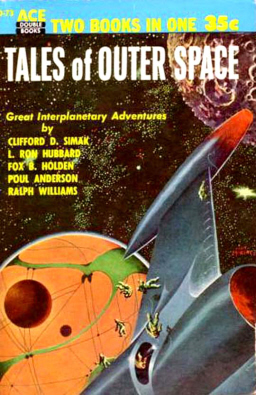 Tales of Outer Space