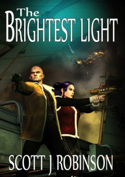 The Brightest Light Cover