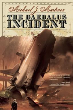 The Daedalus Incident
