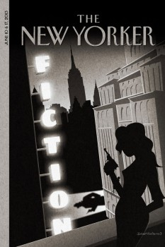 The New Yorker Fiction issue June 2013