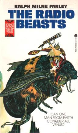 The Radio Beasts 1976