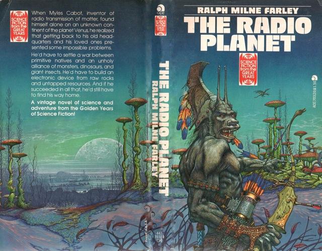 The Radio Planet3