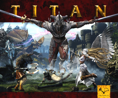 Titan Valley Games