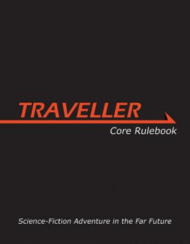 Traveller Mock Cover.indd