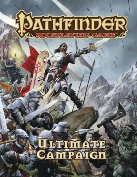 Pathfinder Ultimate Campaign
