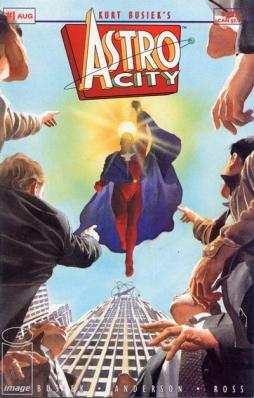 Astro City 1
