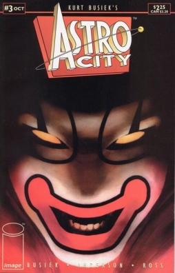 Astro City 3