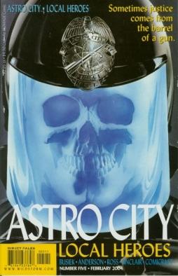 Astro City: Local Heroes 5