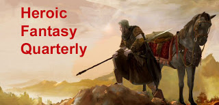 heroic fantasy quarterly
