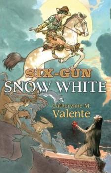 BGsix gun snow white
